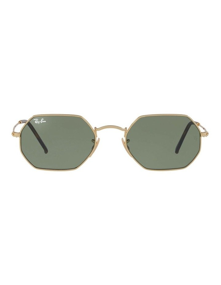 0RB3556N Octagonal 1513005001 Sunglasses image 1