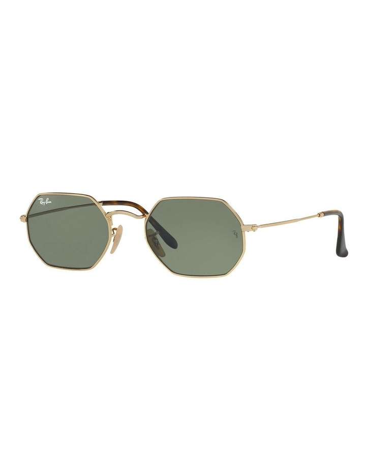 0RB3556N Octagonal 1513005001 Sunglasses image 2
