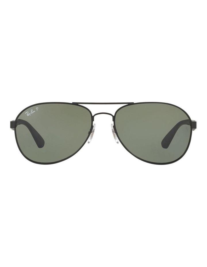 RB3549 401088 Polarised Sunglasses image 1