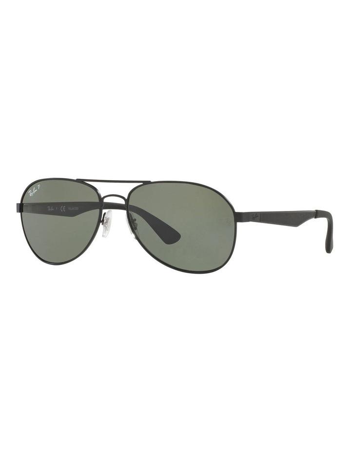 RB3549 401088 Polarised Sunglasses image 2