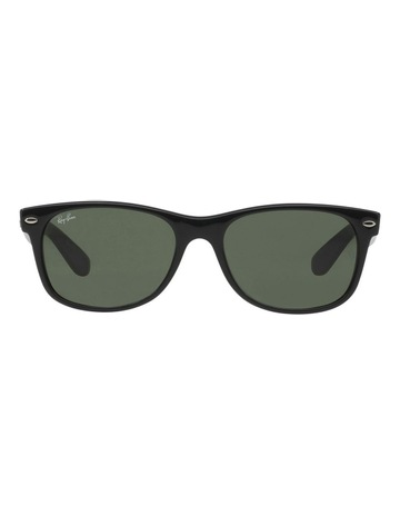 e58a572d21 Ray-Ban RB2132 396747 Sunglasses