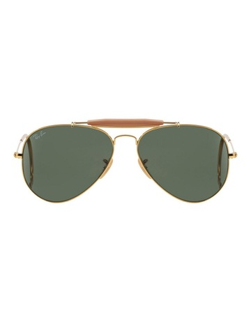 0a87929729 Ray-Ban RB3030 261055 Sunglasses