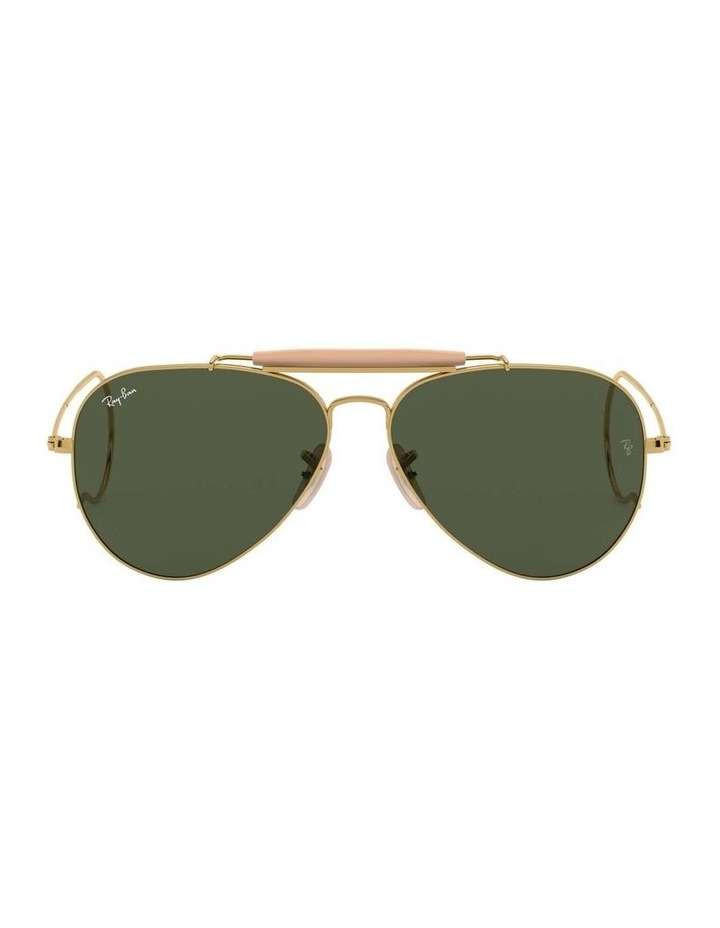 0RB3030 Outdoorsman I  1062745004 Sunglasses image 2