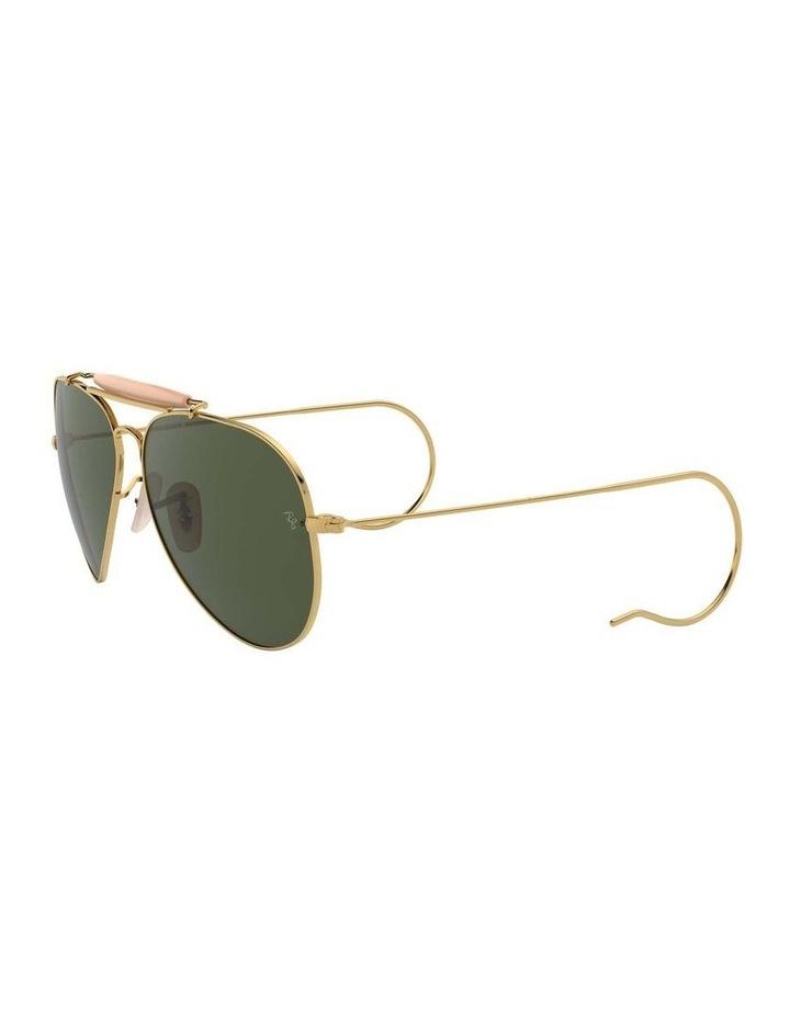 0RB3030 Outdoorsman I  1062745004 Sunglasses image 3
