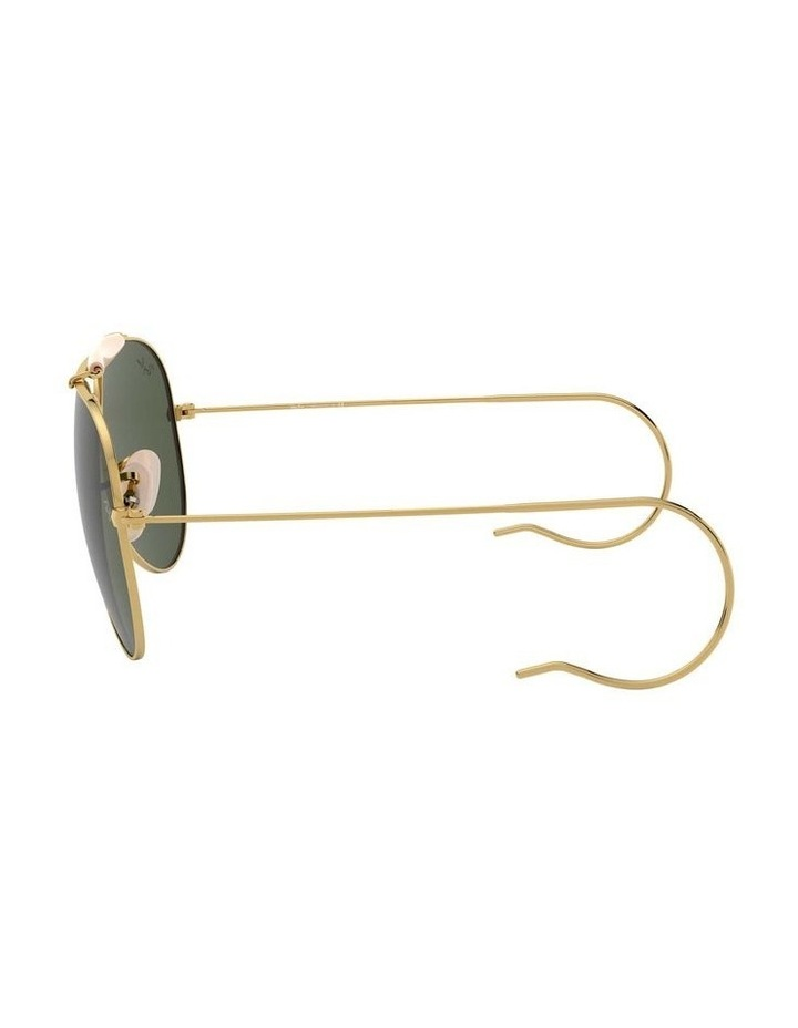 0RB3030 Outdoorsman I  1062745004 Sunglasses image 4
