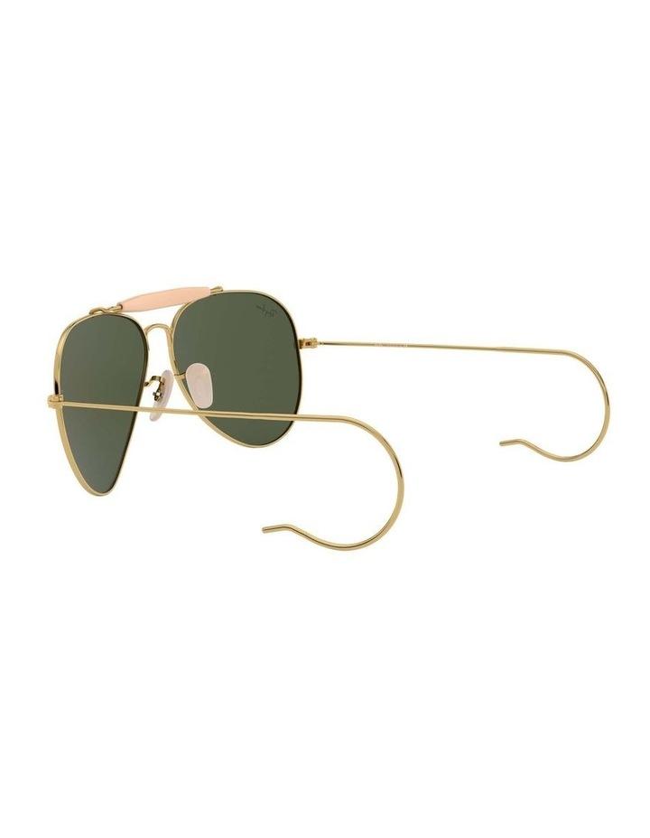 0RB3030 Outdoorsman I  1062745004 Sunglasses image 5