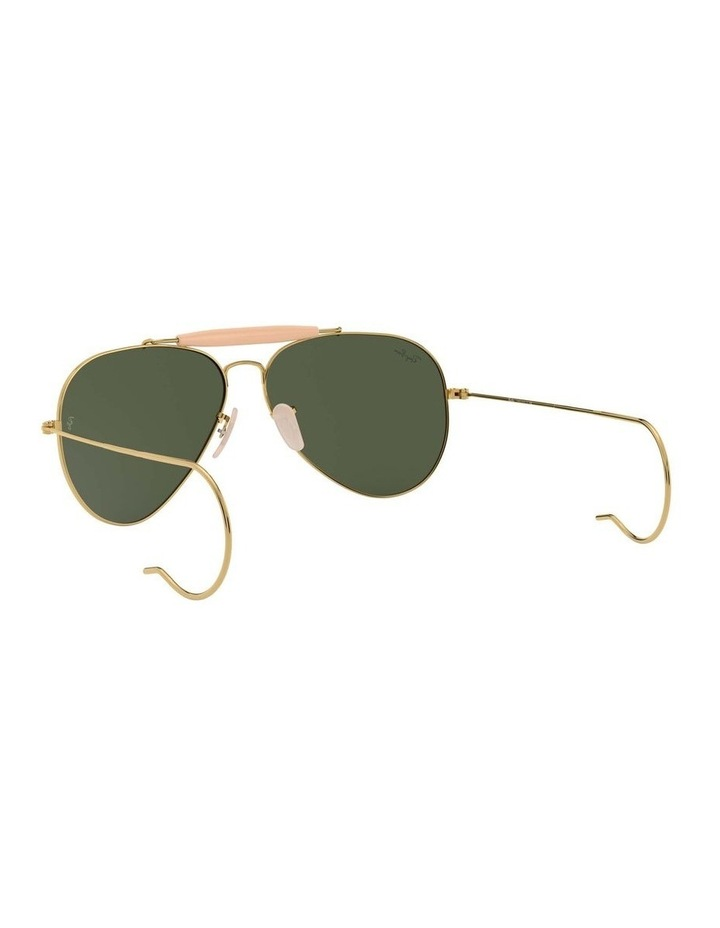 0RB3030 Outdoorsman I  1062745004 Sunglasses image 6