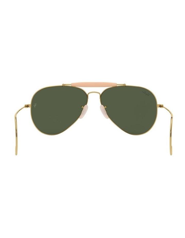 0RB3030 Outdoorsman I  1062745004 Sunglasses image 7