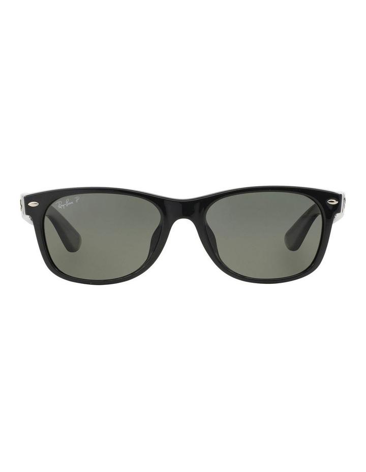 RB2132F 356931 Polarised Sunglasses image 1