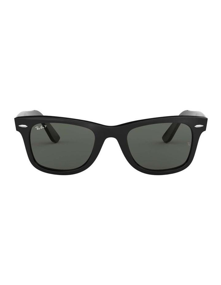 0RB2140F Wayfarer 1099868008 Polarised Sunglasses image 2