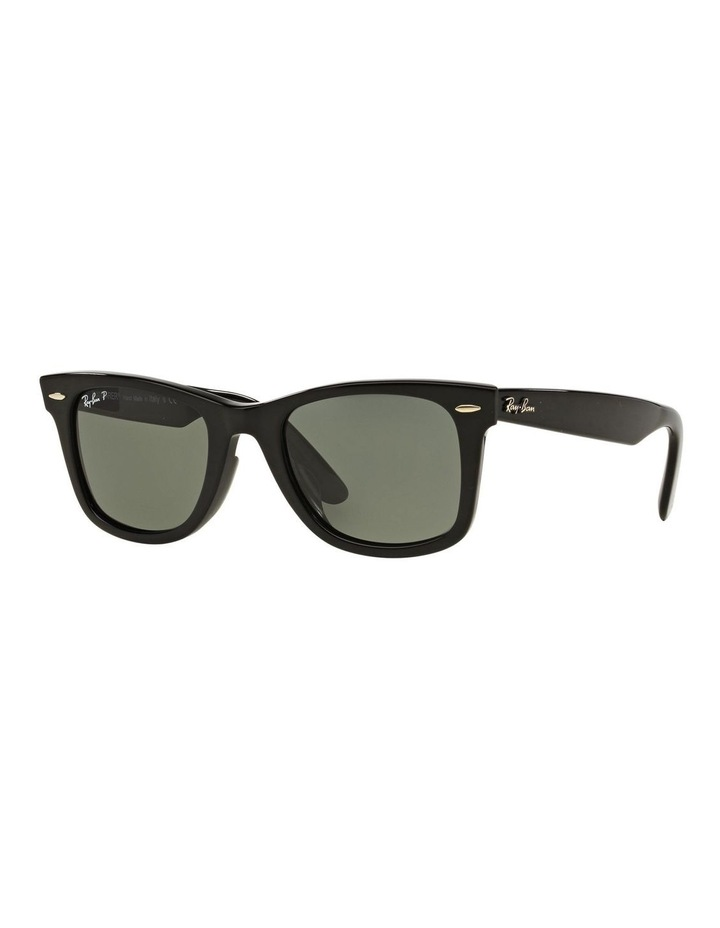 RB2140F 356160 Polarised Sunglasses image 2