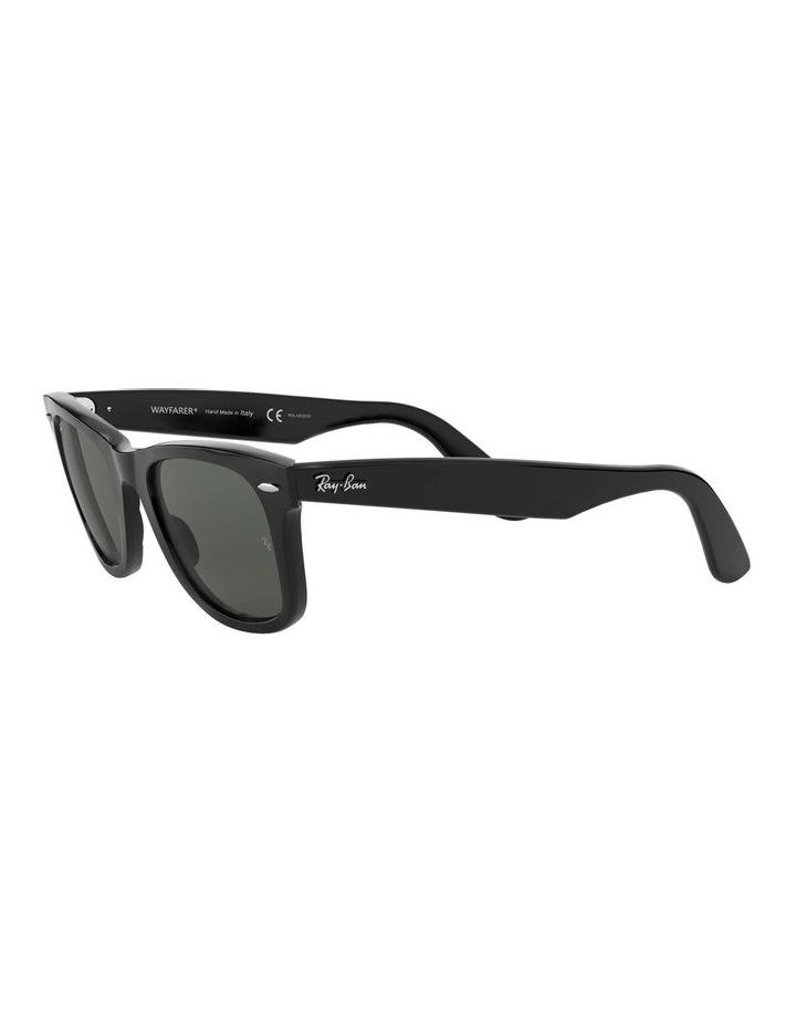 0RB2140F Wayfarer 1099868008 Polarised Sunglasses image 3