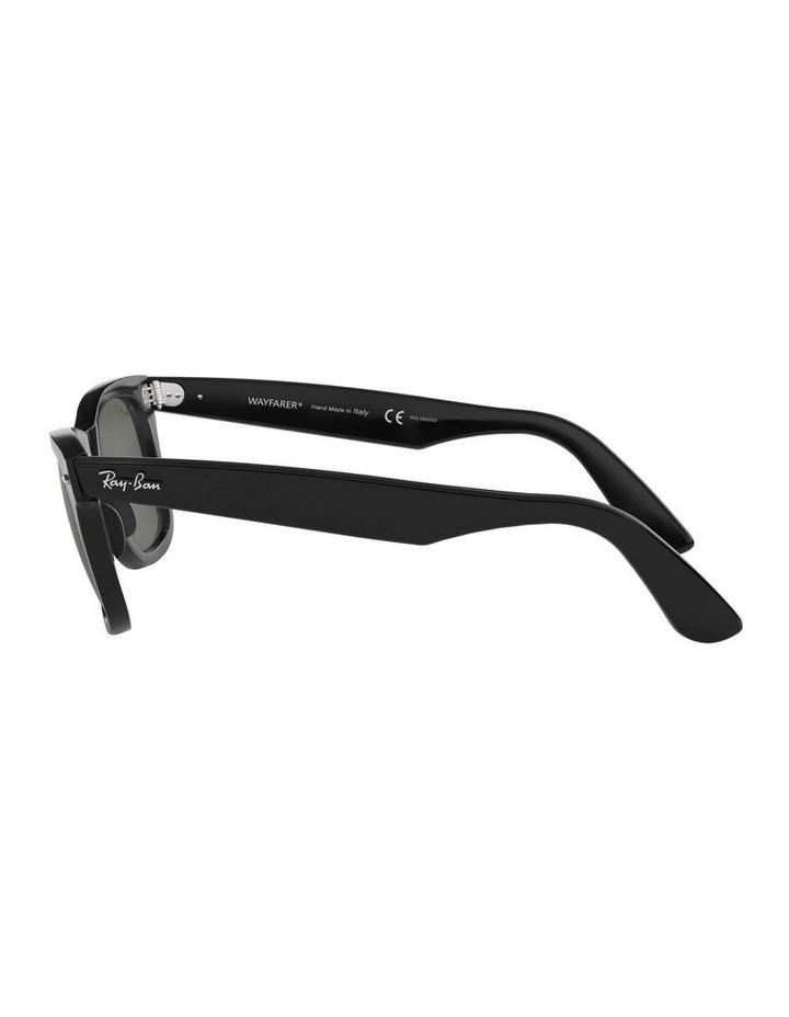 0RB2140F Wayfarer 1099868008 Polarised Sunglasses image 4