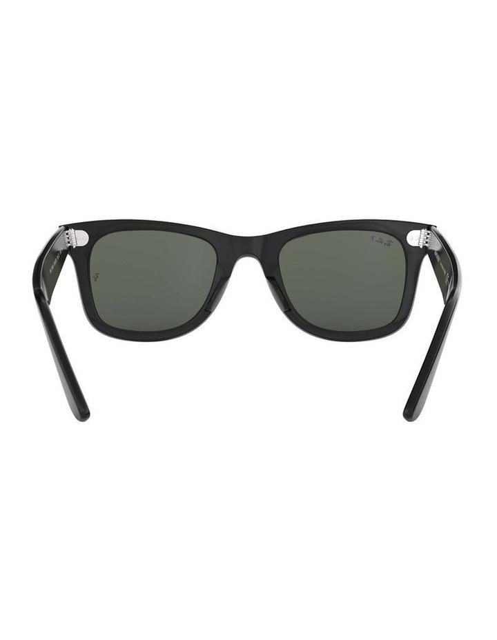 0RB2140F Wayfarer 1099868008 Polarised Sunglasses image 7