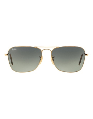 53635249ee Ray Ban RB3136 386447 Sunglasses