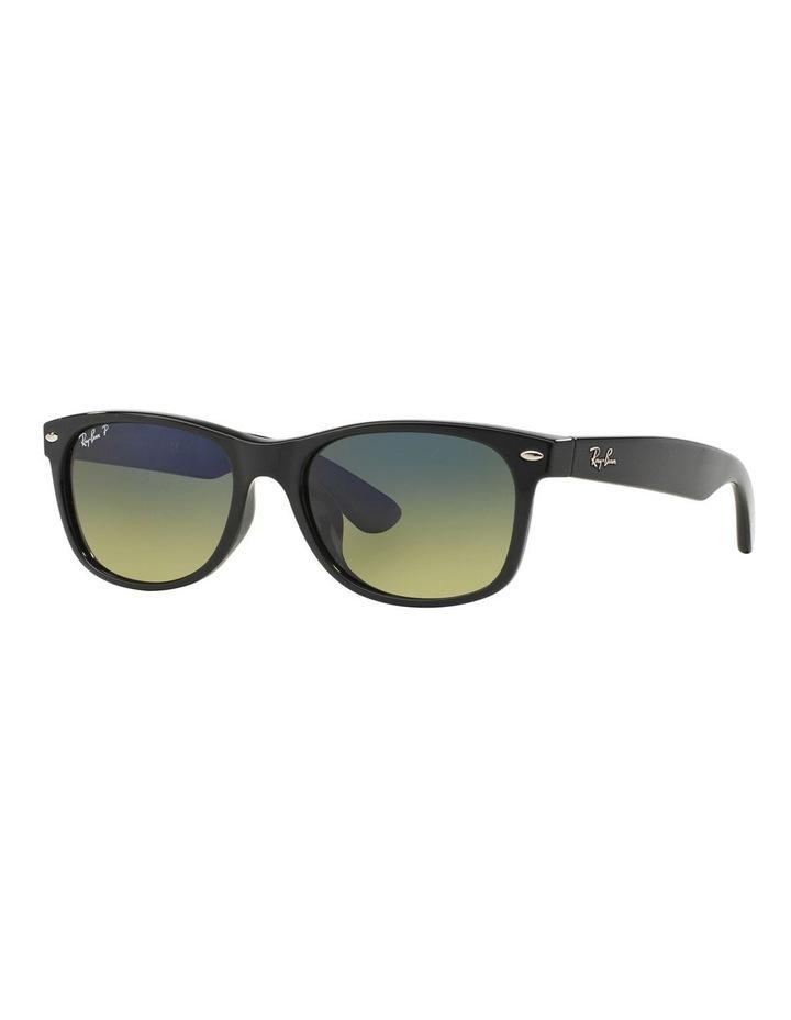RB2132F 356158 Polarised Sunglasses image 4