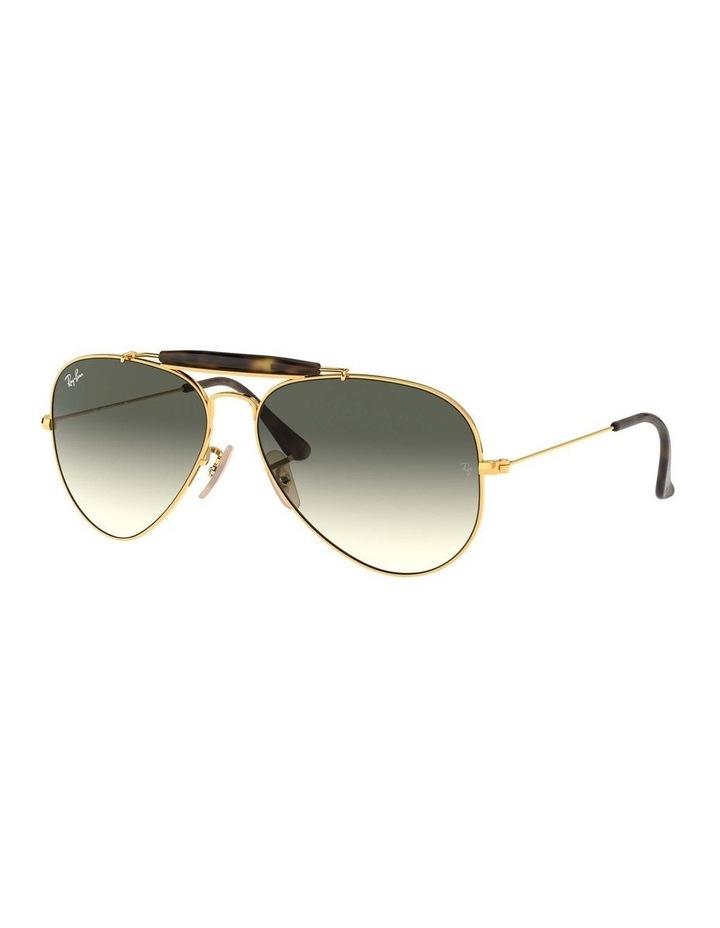 0RB3029 Outdoorsman Ii 1062744010 Sunglasses image 1