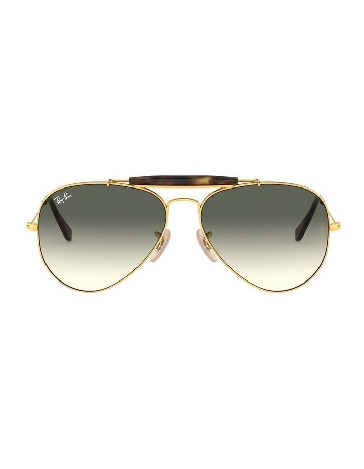 0RB3029 Outdoorsman Ii 1062744010 Sunglasses image 2