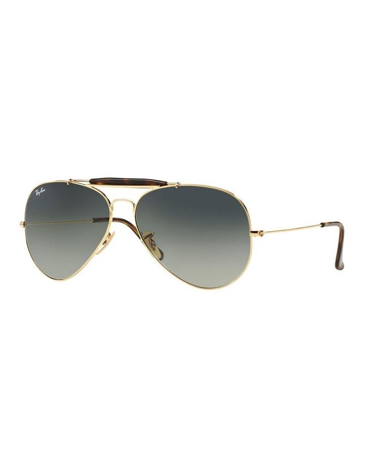 RB3029 386445 Sunglasses image 2