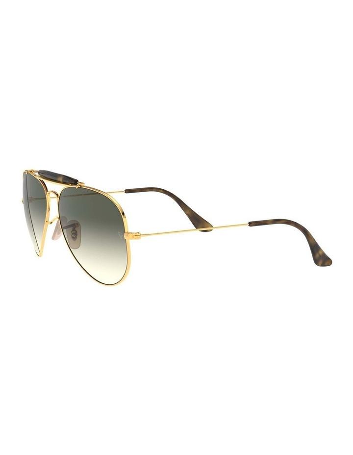 0RB3029 Outdoorsman Ii 1062744010 Sunglasses image 3