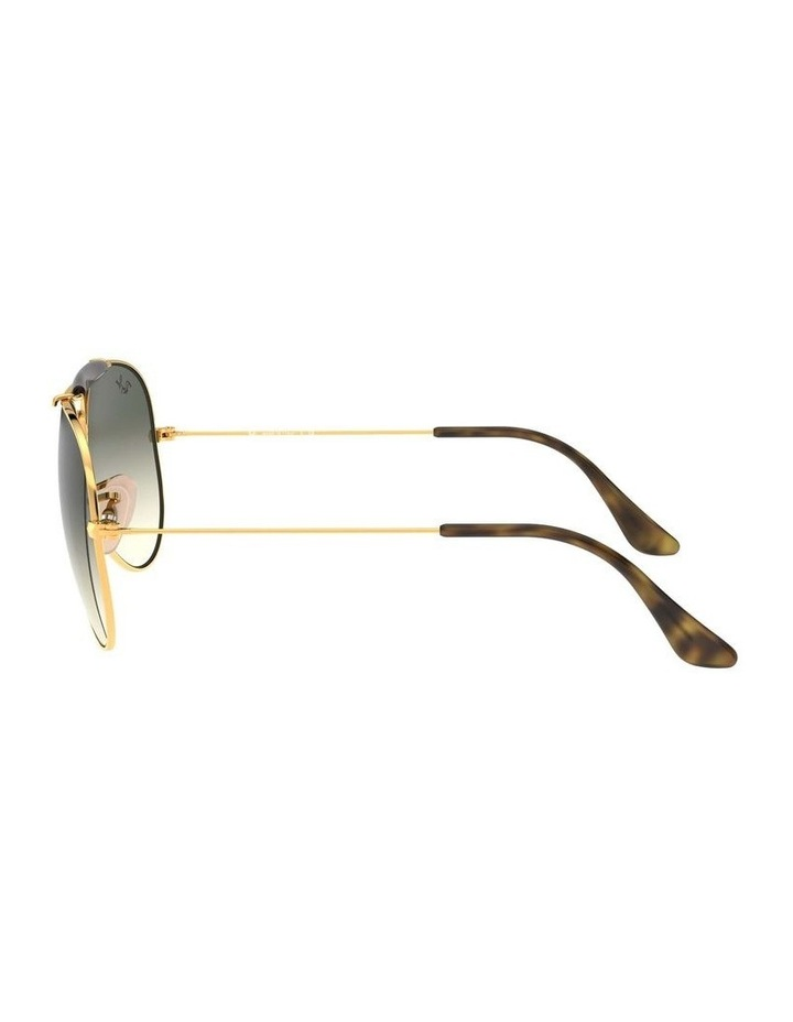 0RB3029 Outdoorsman Ii 1062744010 Sunglasses image 4
