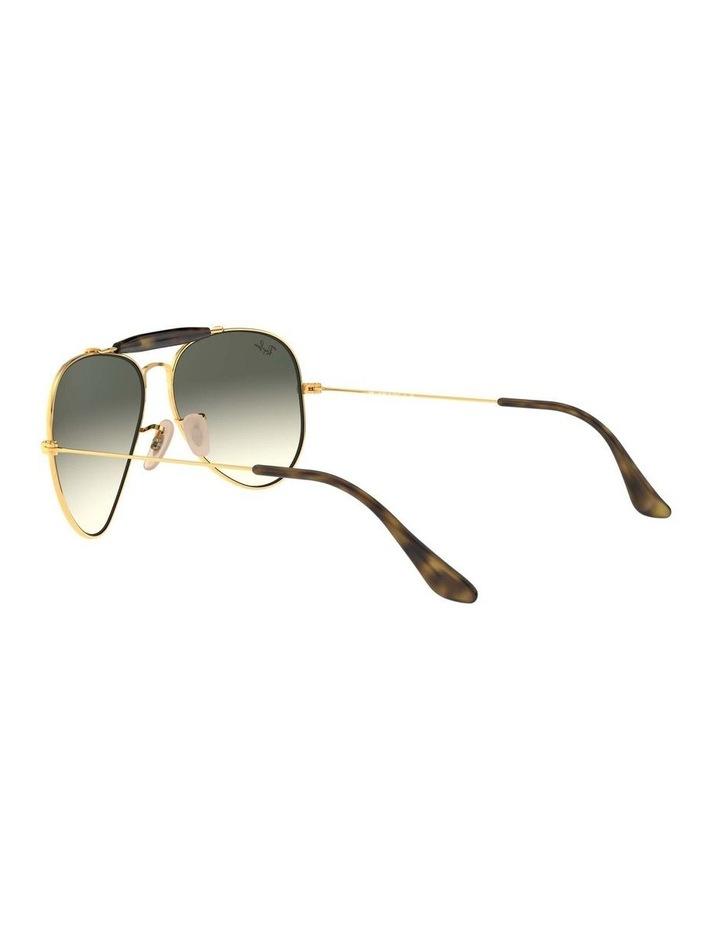 0RB3029 Outdoorsman Ii 1062744010 Sunglasses image 5