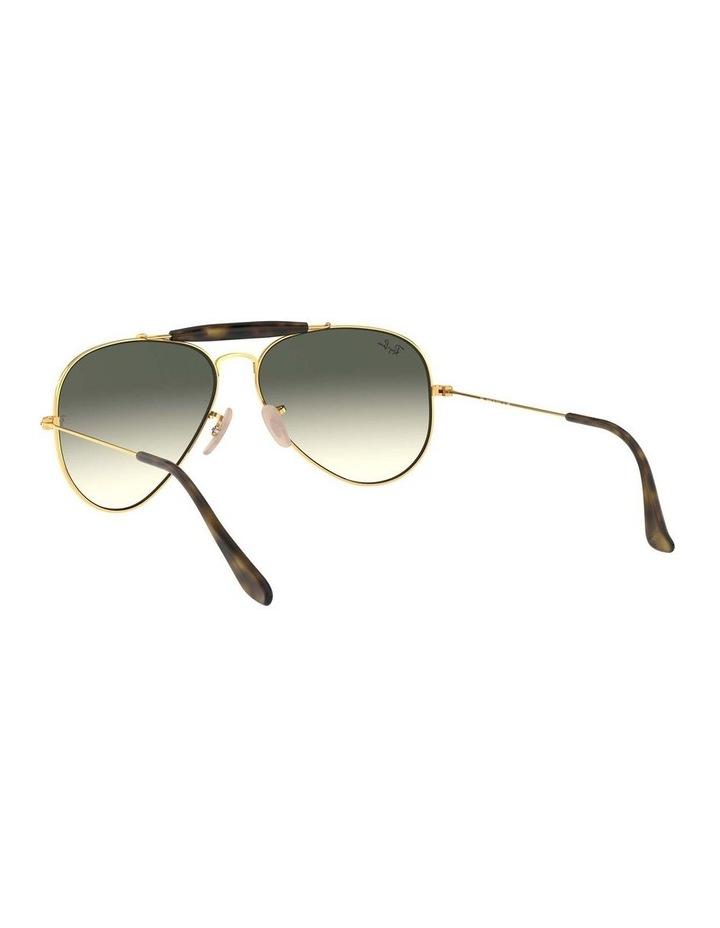 0RB3029 Outdoorsman Ii 1062744010 Sunglasses image 6
