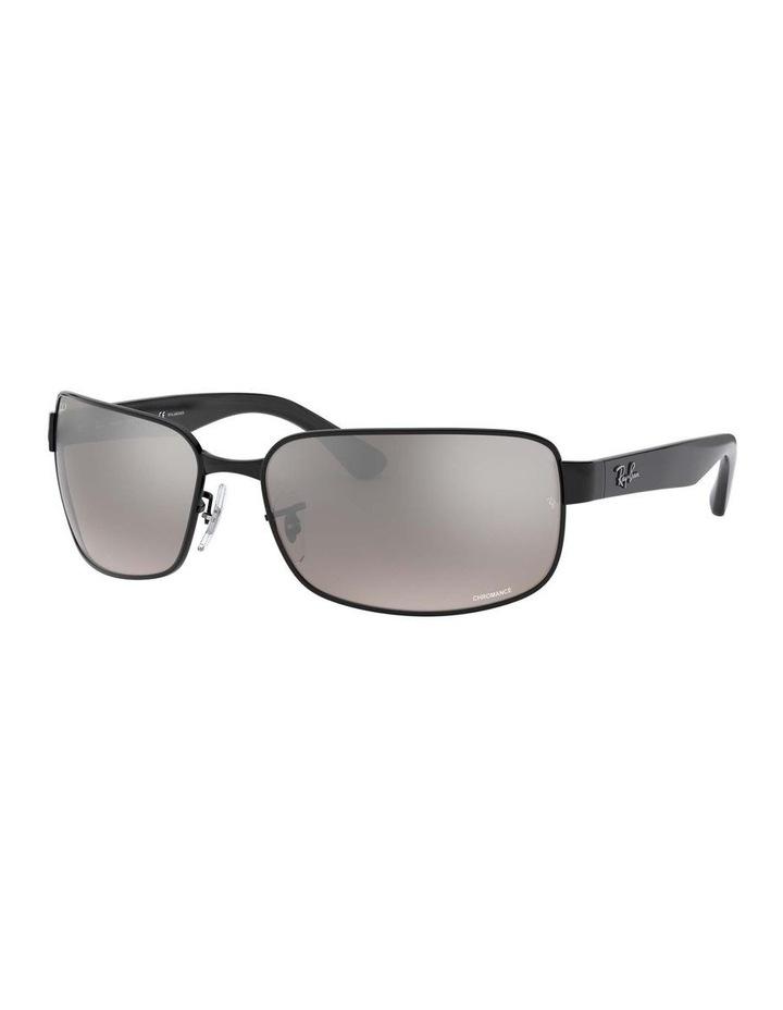 0RB3566CH 1514910001 Polarised Sunglasses image 1