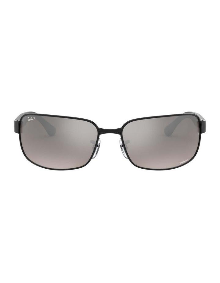 0RB3566CH 1514910001 Polarised Sunglasses image 2