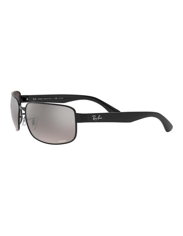 0RB3566CH 1514910001 Polarised Sunglasses image 3