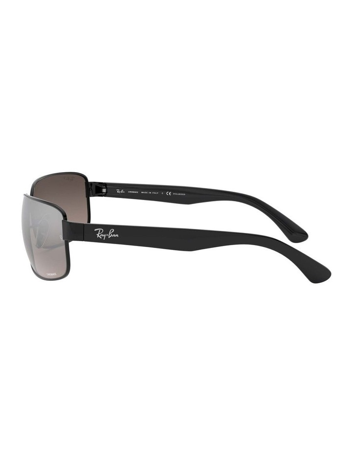 0RB3566CH 1514910001 Polarised Sunglasses image 4
