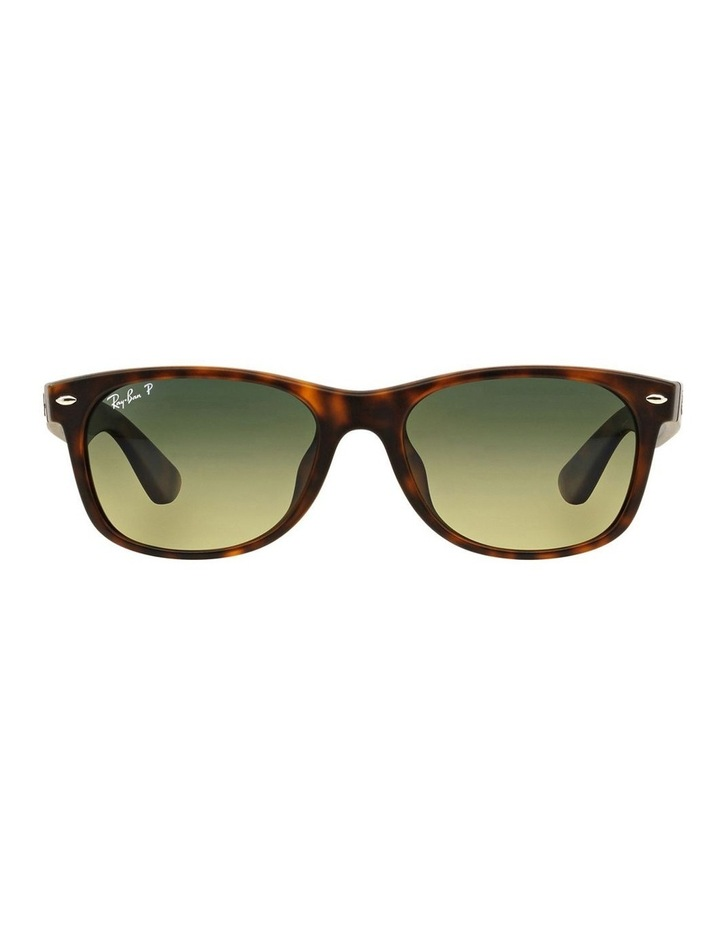 RB2132F 356157 Polarised Sunglasses image 1