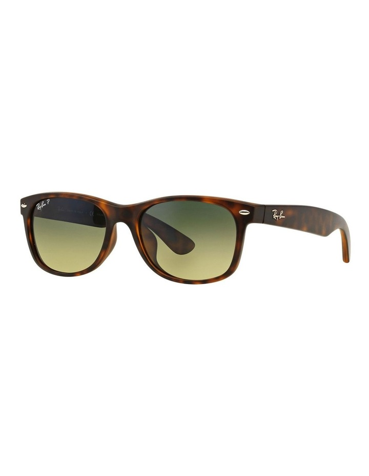 RB2132F 356157 Polarised Sunglasses image 2
