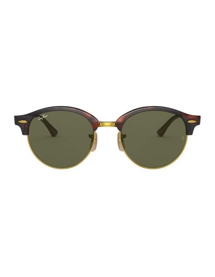 0RB4246 Clubround 1509981006 Sunglasses image 2