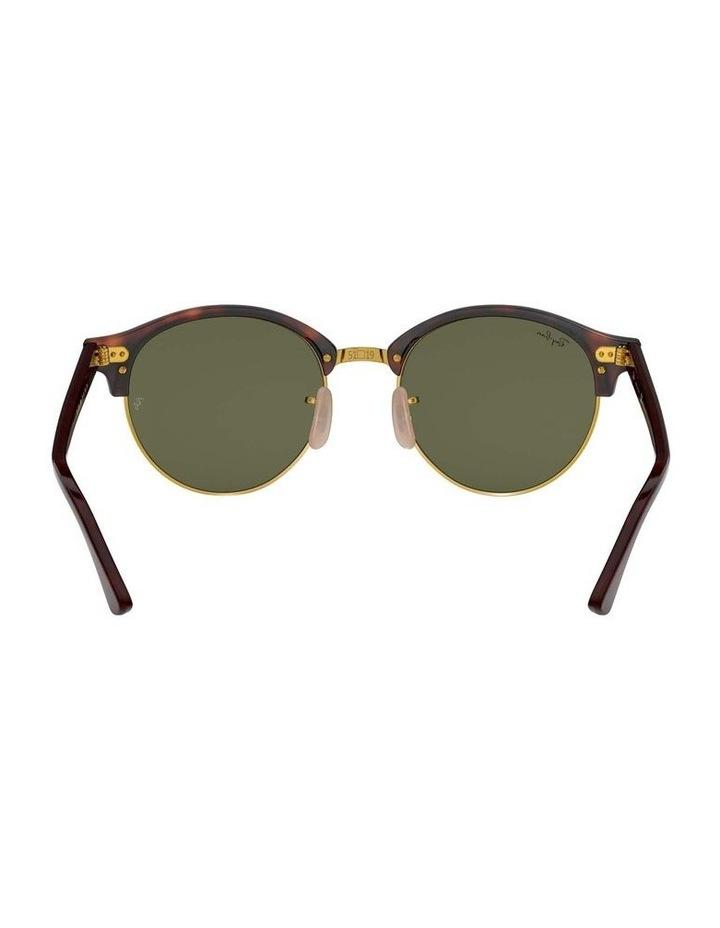 0RB4246 Clubround 1509981006 Sunglasses image 7