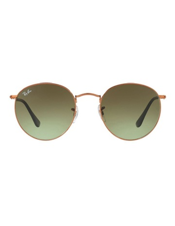 fbb78d6aed0 Ray-Ban RB3447 401069 Sunglasses
