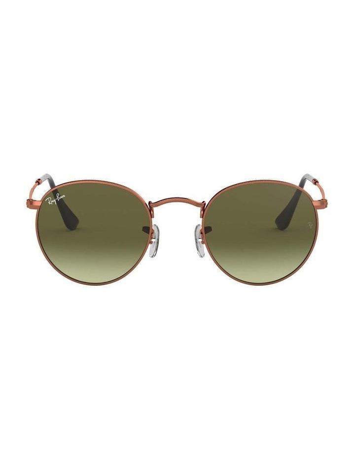 0RB3447 Round Metal 1091187039 Sunglasses image 2