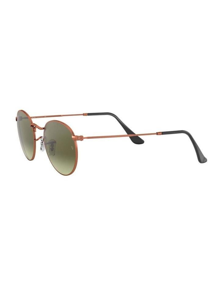 0RB3447 Round Metal 1091187039 Sunglasses image 3
