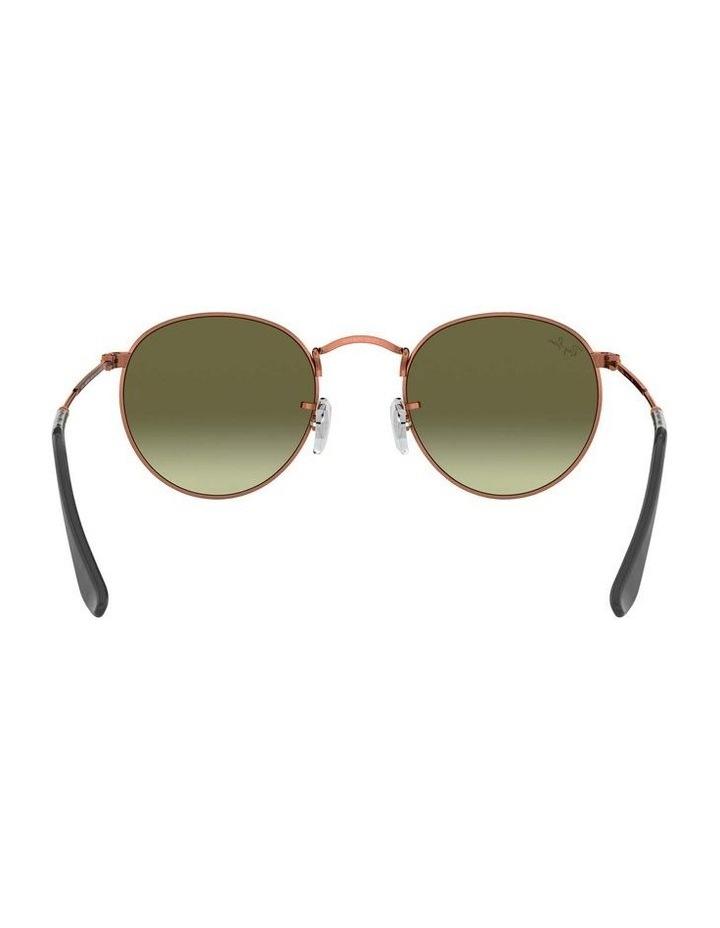 0RB3447 Round Metal 1091187039 Sunglasses image 7
