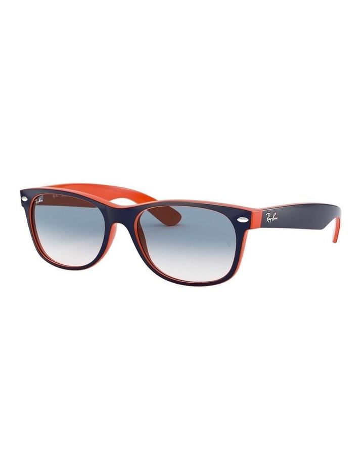 0RB2132 New Wayfarer 1062726025 Sunglasses image 1