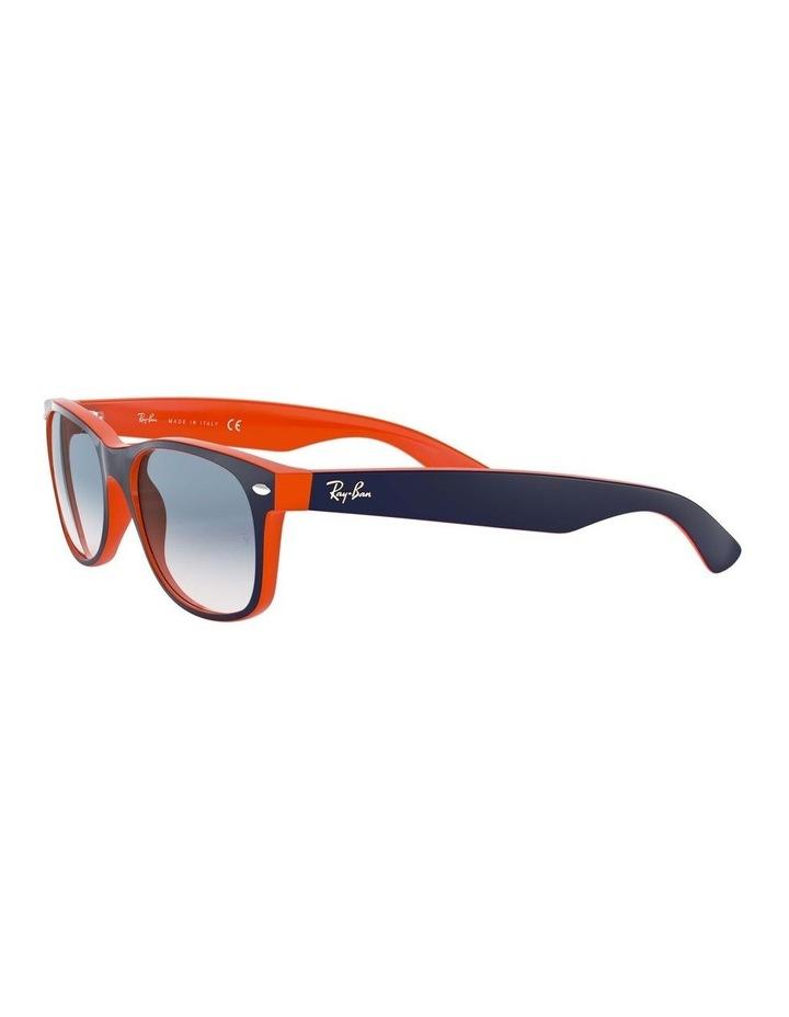 0RB2132 New Wayfarer 1062726025 Sunglasses image 3