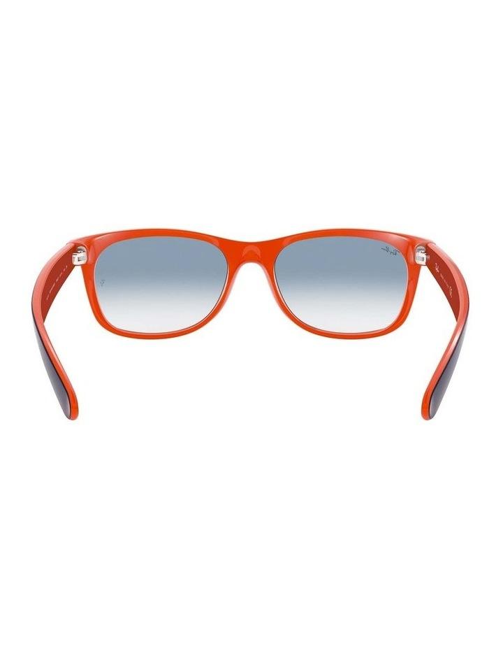 0RB2132 New Wayfarer 1062726025 Sunglasses image 7