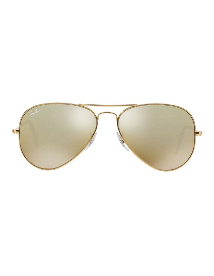 0RB3025 Aviator Large Metal 1074813002 Sunglasses image 1