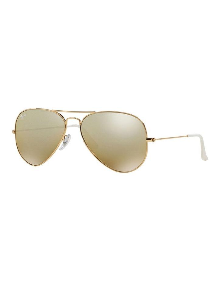 0RB3025 Aviator Large Metal 1074813002 Sunglasses image 2