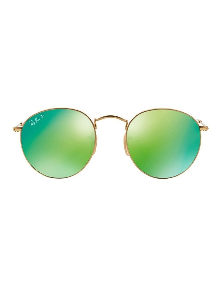 RB3447 401062 Polarised Sunglasses image 1