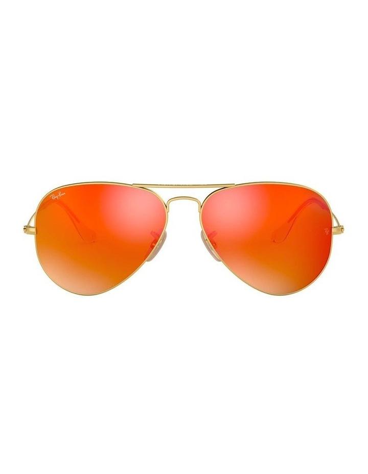 0RB3025 Aviator Large Metal 1062740045 Sunglasses image 2
