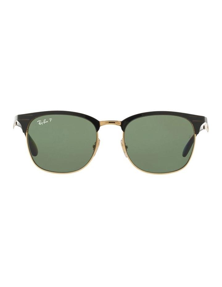 RB3538 391022 Polarised Sunglasses image 1