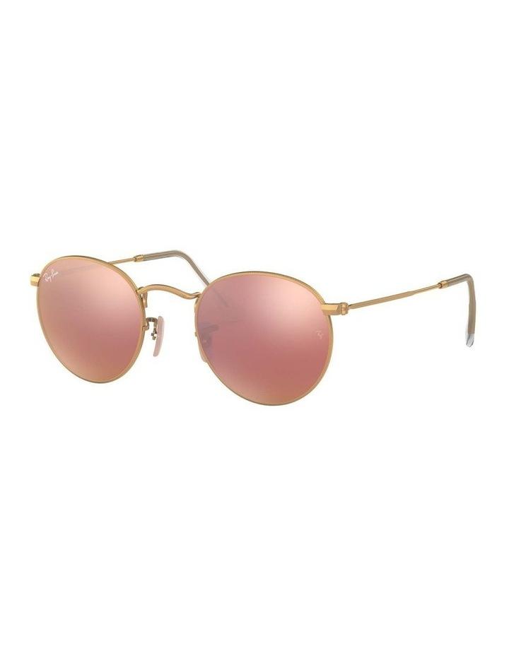 0RB3447 Round Metal 1513115009 Sunglasses image 1