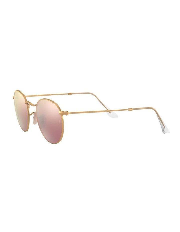 0RB3447 Round Metal 1513115009 Sunglasses image 3