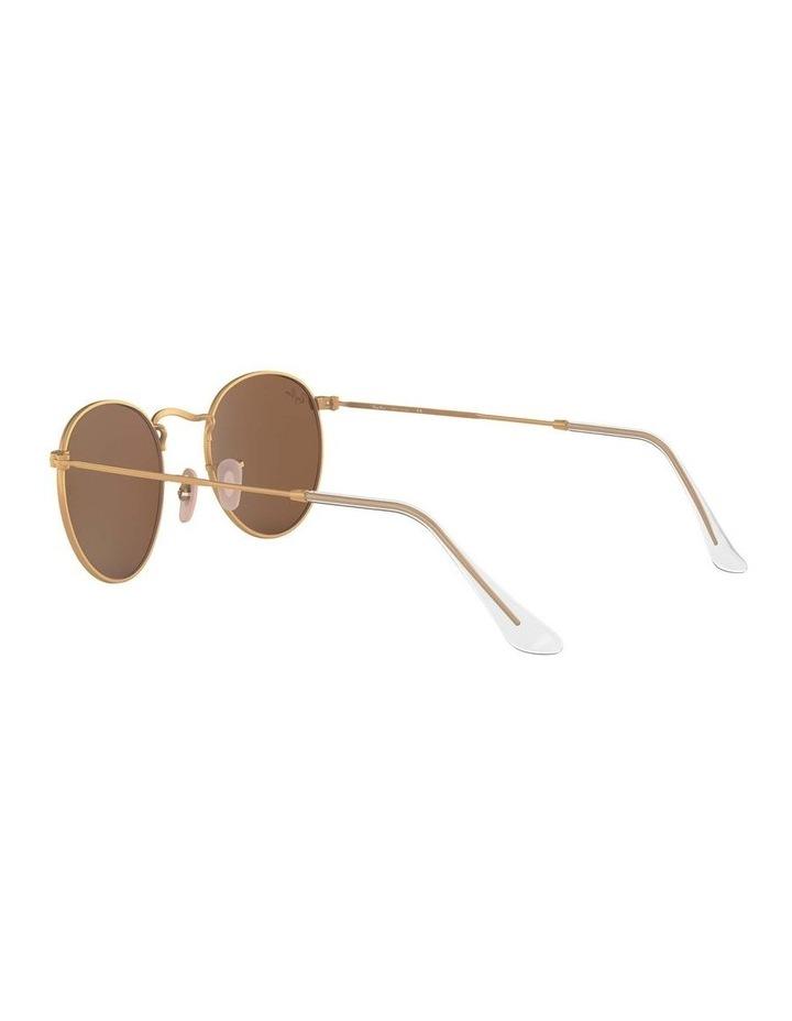 0RB3447 Round Metal 1513115009 Sunglasses image 5